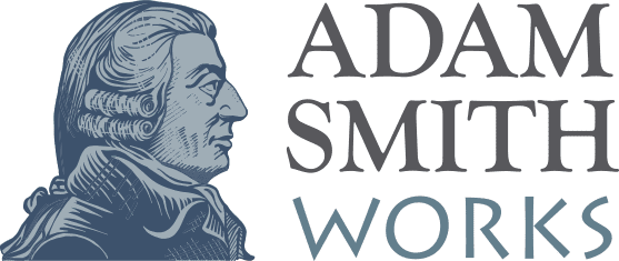 Adam Smith Works